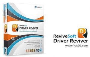 ReviverSoft Driver Reviver 5.25.3.4 + Portable Crack