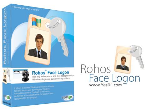 Rohos Face Logon 3.3 – Lock