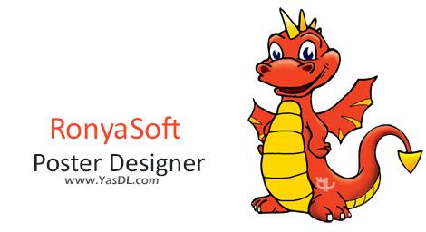 RonyaSoft Poster Designer 2.03.02 Crack