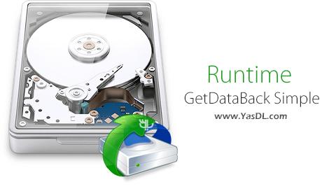 Runtime GetDataBack Simple 4.00 + Portable Crack