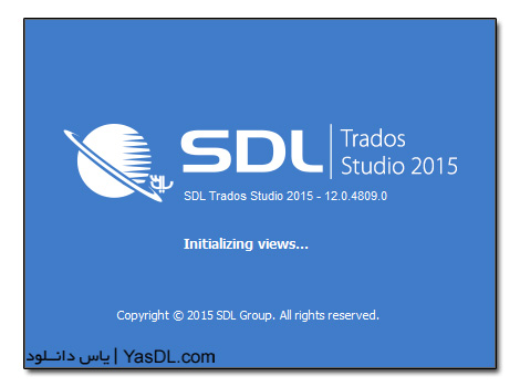 SDL Trados Studio 2015 Professional 12.0.4809.0 Crack