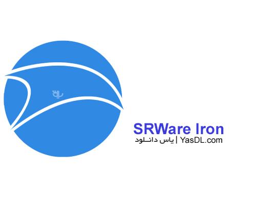 SRWare Iron 62.0.3250.0 x86/x64 Crack