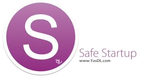 Safe Startup Pro 4.07 + Portable Crack