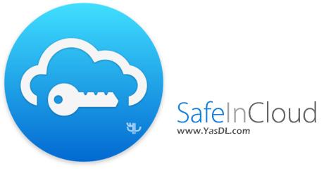 SafeInCloud 18.1.2 - Professional Password Management Software Crack