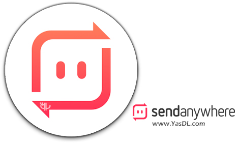 Send Anywhere (File Transfer) 8.3.7 Unlocked - Sharing Files For Android + PC Crack