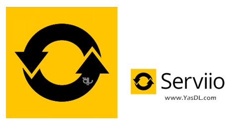 Serviio Pro 1.9.1 Crack