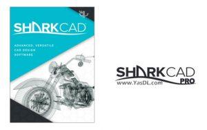 SharkCad Pro 10 Build 1335 x64 Crack