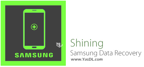 Shining Samsung Data Recovery 6.6.6 + Portable – Data Recovery