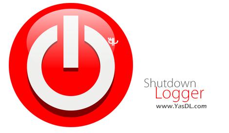 Shutdown Logger 1.0 + Portable Crack