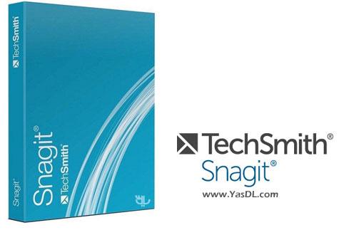Snagit 18.0.2 Build 662 + Portable Crack