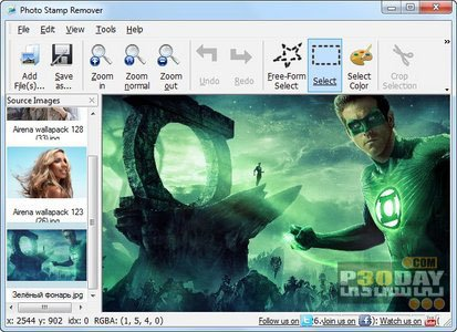 SoftOrbits Photo Stamp Remover 9.0 - Remove Watermark From Photos Crack