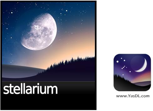 Stellarium 0.17.0 x86/x64 + Portable Crack