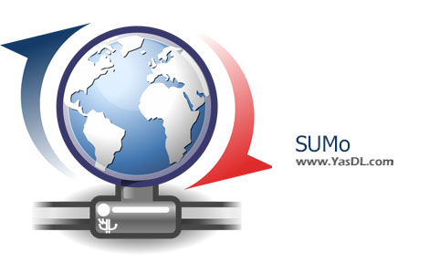 SUMo 5.3.5.367 + Portable Crack