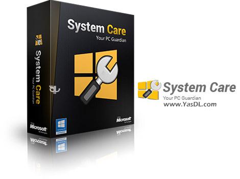 System Care 1.0.0.13804 Crack