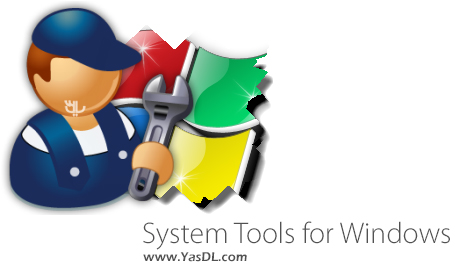 System Tools for Windows 5.0.5 Crack