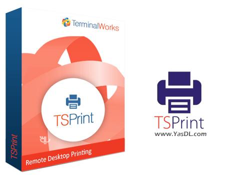 TerminalWorks TSPrint Server 3.0.2.4 Crack