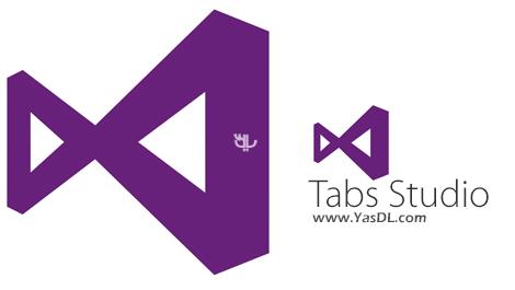 Tabs Studio 4.1.0 Crack