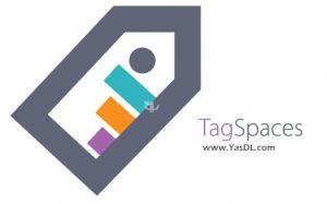 TagSpaces 2.9.0 X86/x64 – Tagged