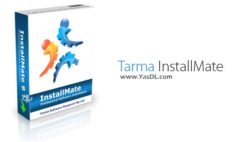 Tarma InstallMate 76.0.6538 Crack
