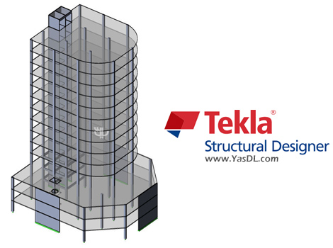 Tekla Structural Designer 2018 18.0.0.33 X64 - Design And Analysis Of Construction Structures Crack