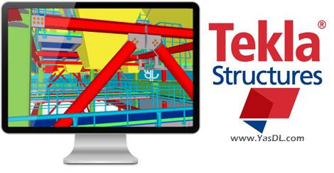 Tekla Structures 2017i SP0 Crack