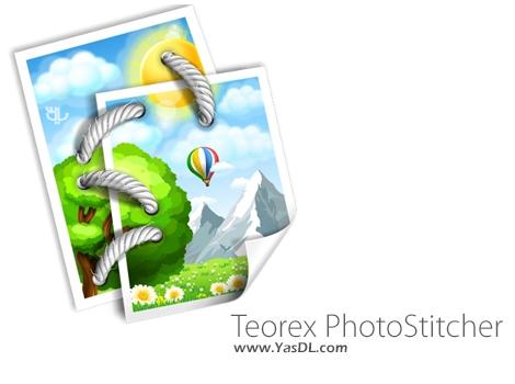 Teorex PhotoStitcher 2.0 + Portable Crack