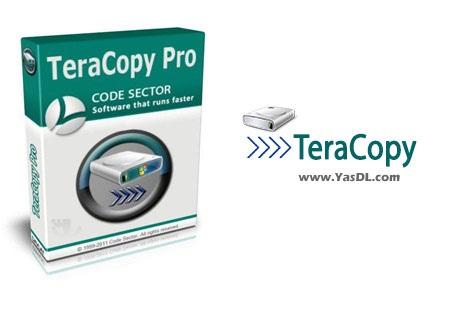 TeraCopy Pro 3.2 Crack