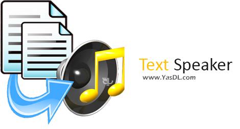 Text Speaker 3.23 Crack