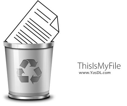ThisIsMyFile 2.21 + Portable Crack