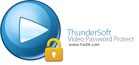 ThunderSoft Video Password Protect 1.2.0 Crack