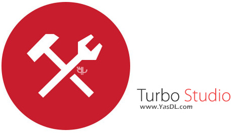 Turbo Studio 18.4.1080 - Make A Portable Version Of The Software Crack