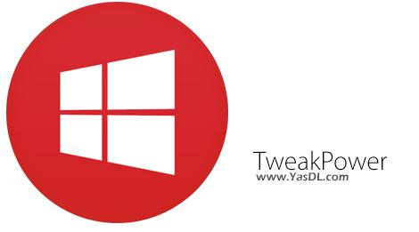 TweakPower 0.007b + Portable Crack