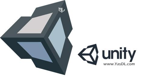 Unity Pro 5.6.4 P2 x64 + Addons Crack