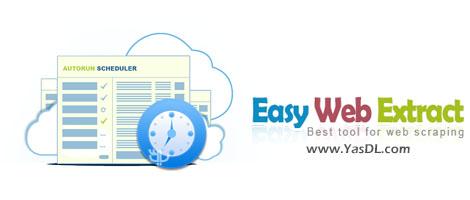 Easy Web Extract 3.2.8 Crack