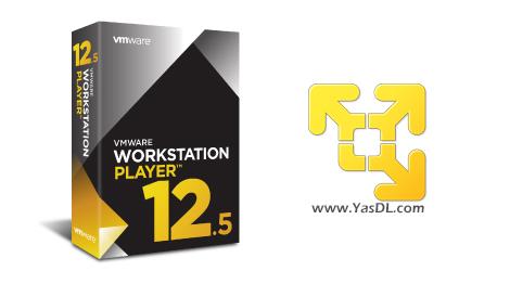 VMware Workstation Player 14.1.1 Build 7528167 – Virtualization Software Crack