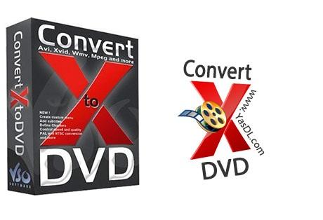 VSO ConvertXtoDVD 7.0.0.52 Final + Portable Crack