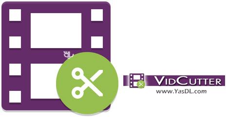VidCutter 5.0.5 x86/x64 Crack