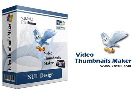 Video Thumbnails maker Platinum 10.0.0.5 + Portable Crack