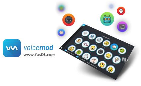 Voicemod 1.1.3.1 X64 - A Wonderful Sound Changer For Windows Crack