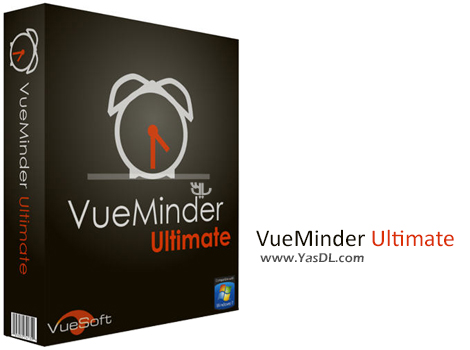 VueMinder Ultimate 2018.00 Crack