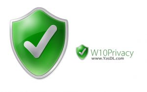 W10Privacy 2.7.0.1 – Control Your Privacy Settings In Windows 10 Crack