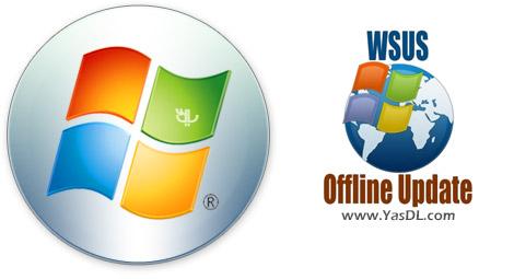 WSUS Offline Update 11.3.0 – Get Windows Update Crack