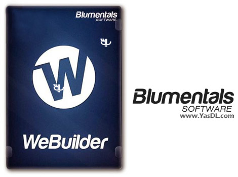 Blumentals WeBuilder 2016 14.4.0.188 Crack