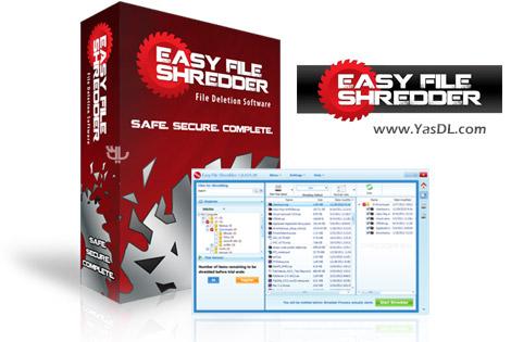 WebMinds Easy File Shredder 1.3.1690.624 - Removal Of Invisible Information Crack
