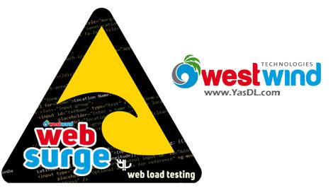 West Wind Web Surge 1.0.1 Crack