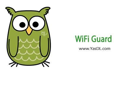 SoftPerfect WiFi Guard 2.0.0 + Portable Crack
