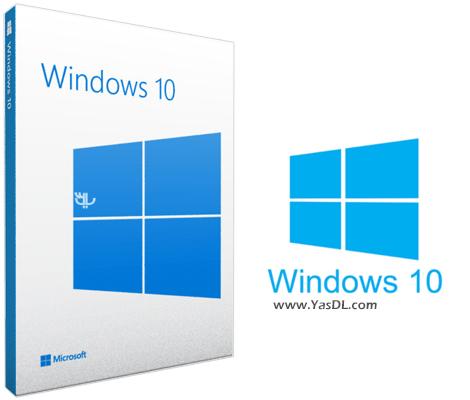 Windows 10 Windows 10 Pro Redstone 4 1803 Build 17134.48 Apr 2018 X86/x64 Crack
