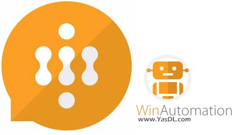 WinAutomation Pro 6.0.4.4373 Crack