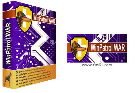 WinPatrol WAR 2017.5.720 Crack