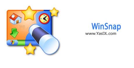WinSnap 4.5.9 x86/x64 Crack
